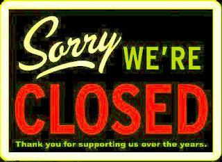 indie bookstores closing
