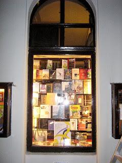 Shakespeare and Company bookstore Vienna