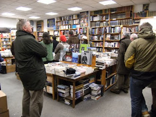 charlie byrnes bookstore ireland