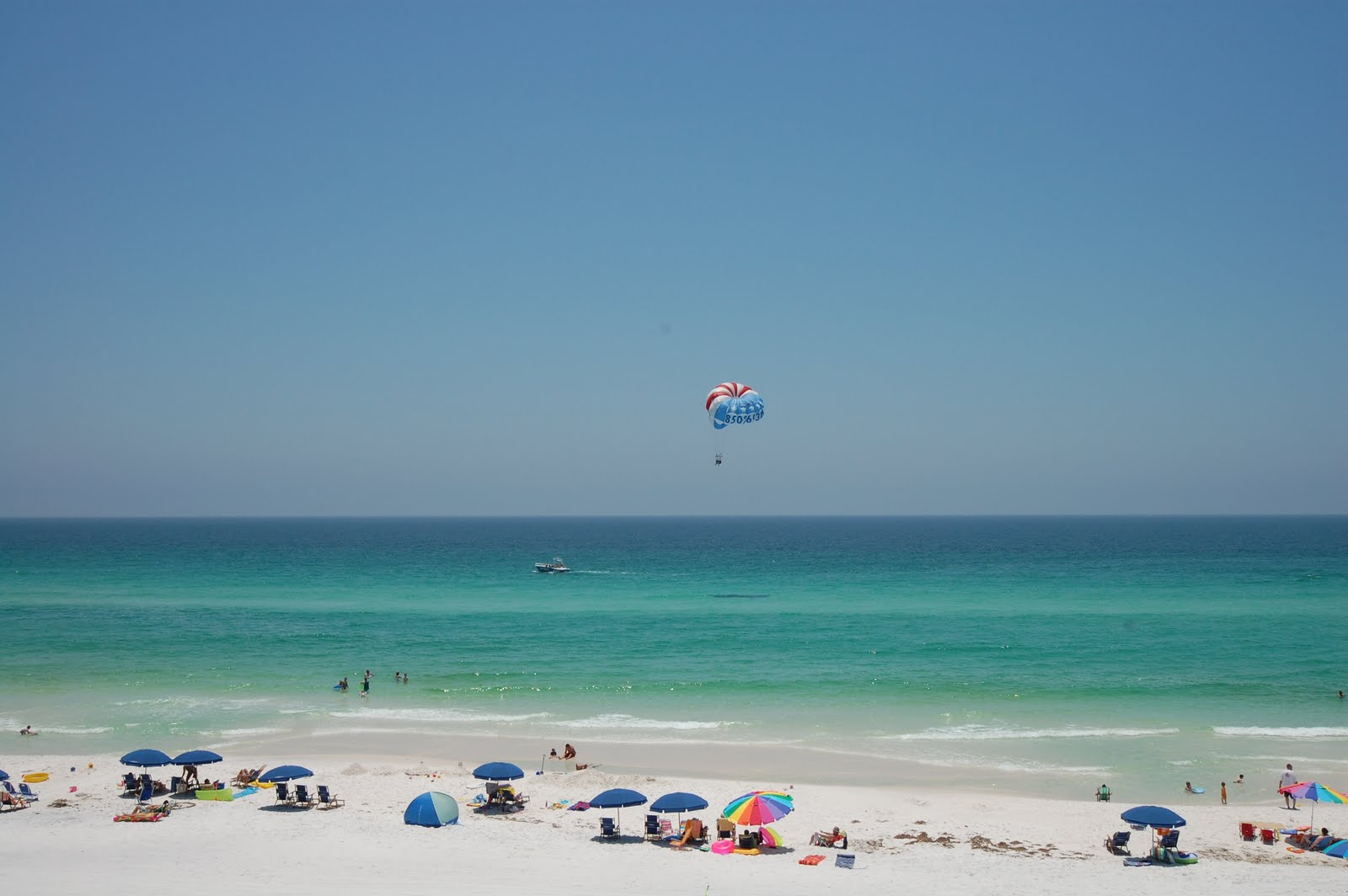 Destin Concierge Destin July 4th Oil Update