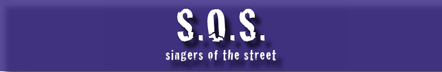 SOS: Singers Of the Street