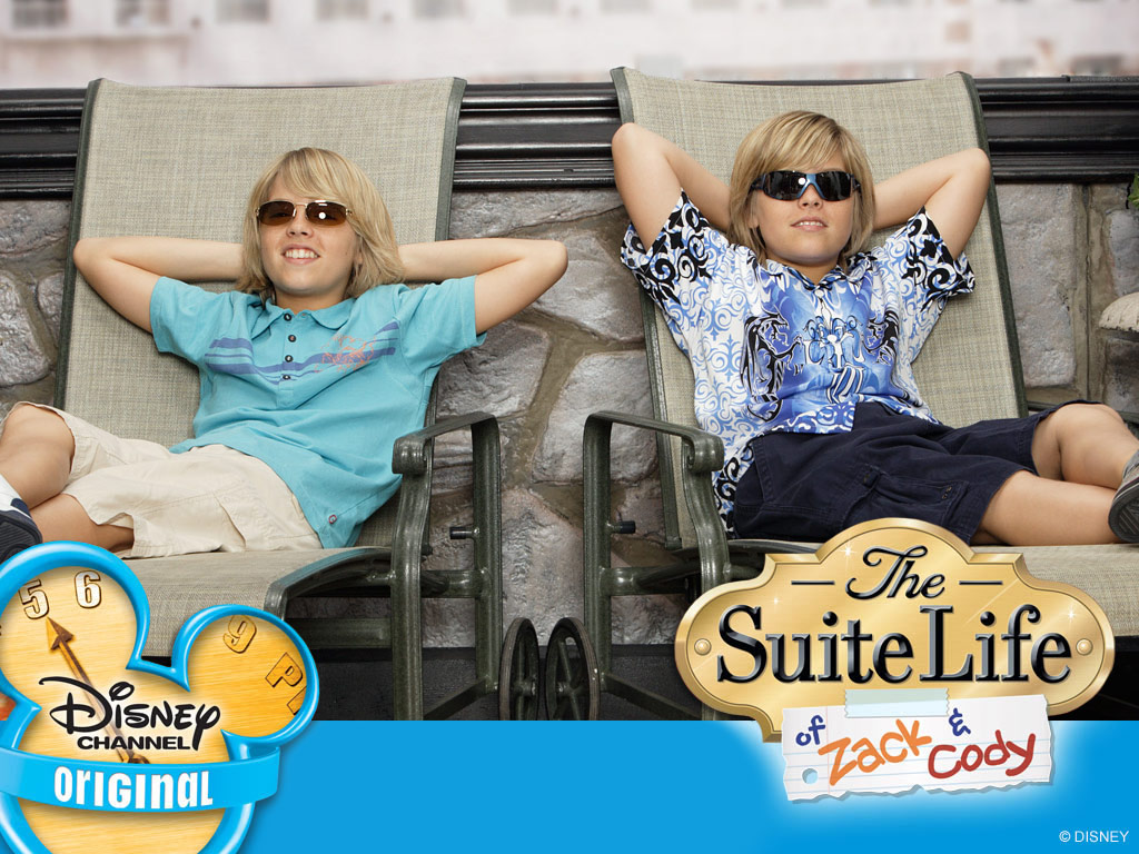 Suite Life of Zack and Cody Characters