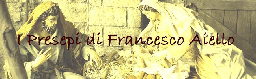 I Presepi di Francesco Aiello