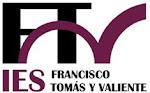 WEB IES F. TOMÁS Y VALIENTE