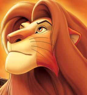 GoOgle Présent. Simba