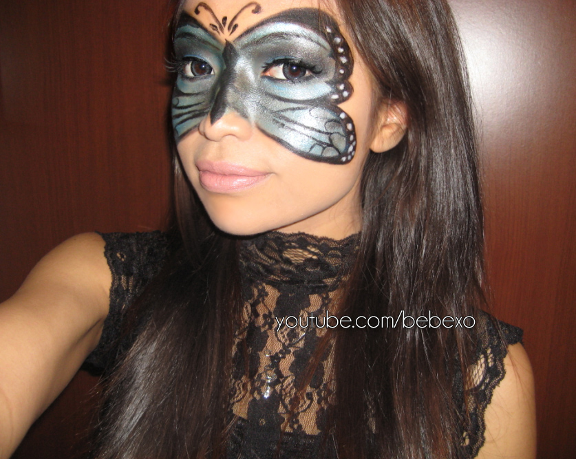 Masquerade Hairstyles For Long Hair : ... Hairstyles On Masquerade Hairstyles Long Hair also Masquerade Ball