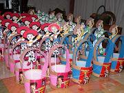 Etiquetas: Dulceros Varios dulceros toy story
