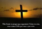 O Senhor é o meu pastor e nada me faltará!