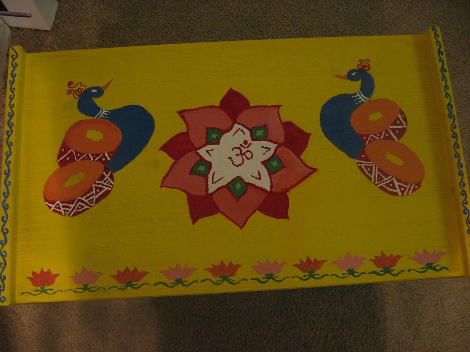 how to make pooja mandir in usa