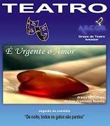 Teatro da Arcor em Eirol e S. Martinho