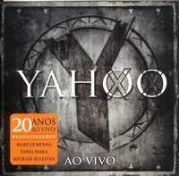 Cd Yahoo – 20 Anos Ao vivo