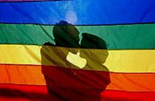 Não a Homofobia