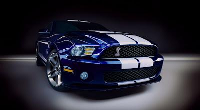 Fonds d'écran Ford+Mustang+Shelby+GT500+003
