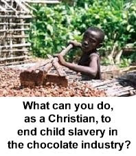 """is your chocolate the result of unfair exploitation of child labor Performs """"'tracking inside our company supply chain, ie from the  forced child  labor in the cultivating and harvesting of cocoa beans,  trade chocolate,"""" and as  a result of defendants' actions, global  due to the unfair competition of slave  produced chocolate  """"with a view to the exploitation of the child['s]    labour."""