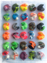 Surfplugs colours