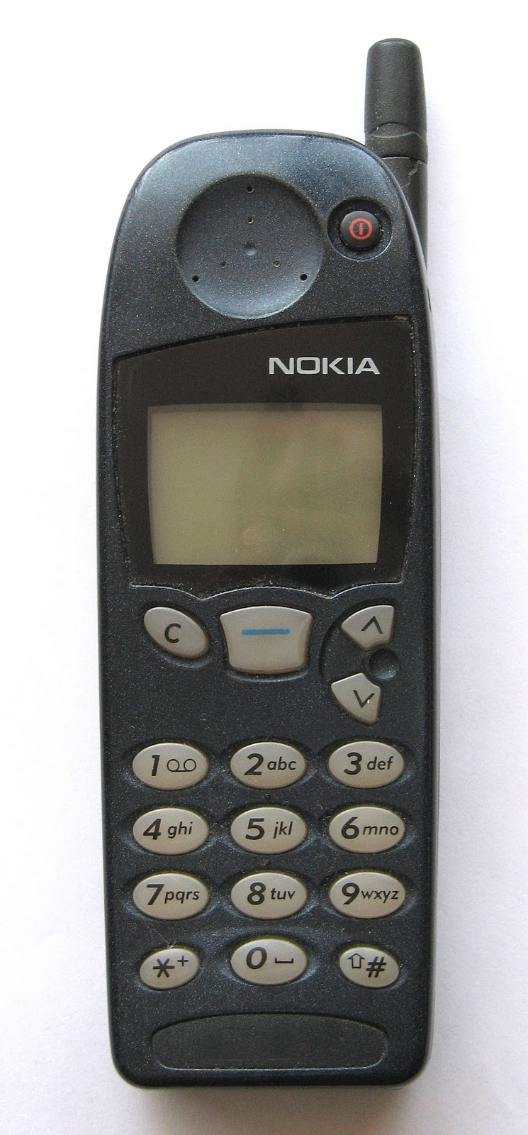 Nostalgia Trip All The Cellphones I Have Ever Owned Nokia 3310 Troubleshooting Geek Afterglow