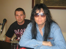 с Blackie Lawless