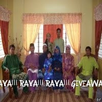 ::RAYA!RAYA!RAYA! GIVEAWAY::