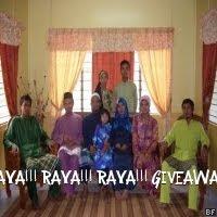 ::RAYA!RAYA!RAYA! GIVEAWAY::