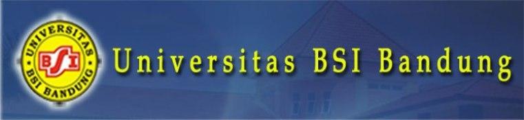 Universitas BSI Bandung