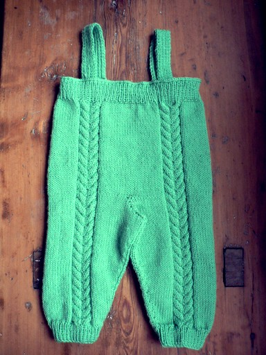 Knitting Pattern Baby Trousers : Knit n Pearl: Wooly baby pants