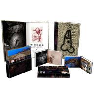 Pixies' Minotaur boxset
