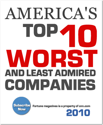 america s most admired companies 2004 and Agency awards landstar safety officer of  2010 america's most admired companies  10 year's claim-free superior service award 2004 the freeman companies.