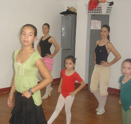 TALLER DE FLAMENCO