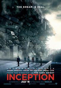 Kẻ Cắp Giấc Mơ - Inception poster