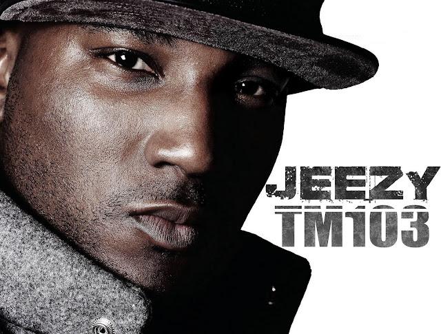 Jeezy – Momma Told Me