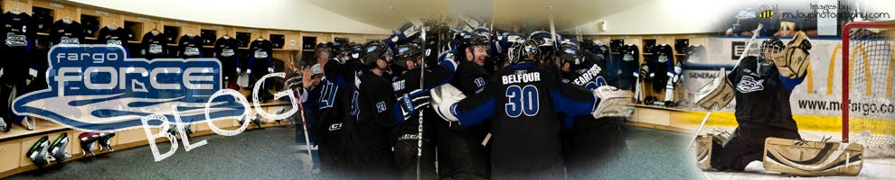 Fargo Force Blog