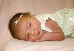 Taelyn Elsa [1 day old]