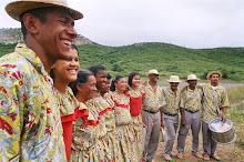 Coco Raízes de Arcoverde