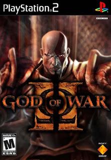 God of war 2 detonado ps3