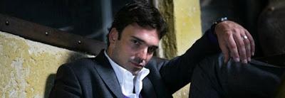 Ivan Bosiljcic glumac