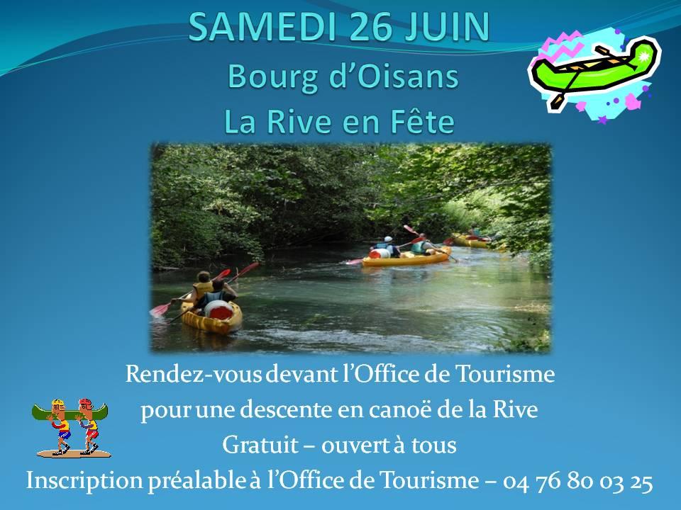 News de l 39 office de tourisme bourg d 39 oisans programme des - Le bourg d oisans office de tourisme ...