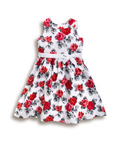 little fashionistas closet a rose dress for easter. Black Bedroom Furniture Sets. Home Design Ideas