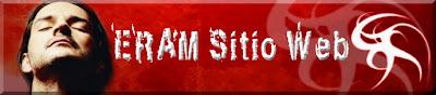 ERAM - Sitio Web Argentino Dedicado a Ricardo Arjona