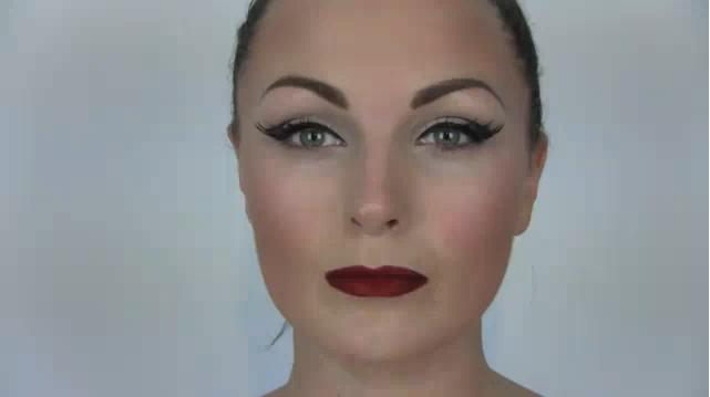tutorial makeup pixiwoo 24, Wednesday, 2010  November natural