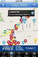 lgbt news, gay news,GayCities, lgbt-news.com, gay city guide, gay travel review, LGBT community, GayCities iPhone app