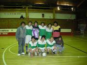 Categoria 93 de Futsal