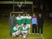 Categoria 94 de Futsal