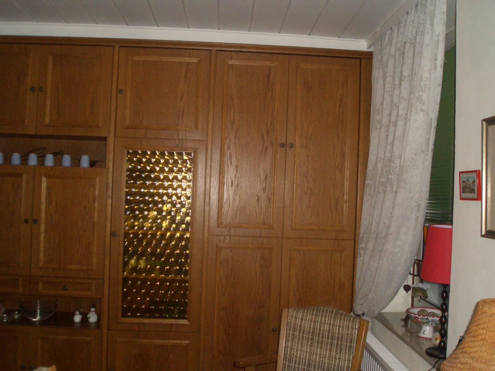 wohnungsrenovierung november 2009. Black Bedroom Furniture Sets. Home Design Ideas