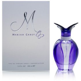 Dashing diva perfume mariah carey women only for Mariah carey perfume