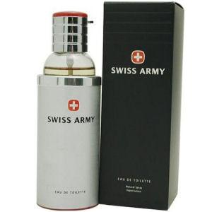 Dashing Diva Perfume Swiss Army