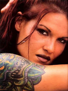 gallery tattoos sexy supermodels