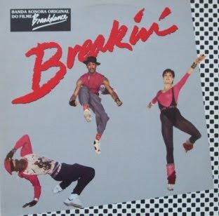Breakin' – OST (1983)[INFO]