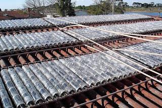 Como hacer un Panel Solar Casero 21