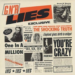 1988 - G N'R Lies