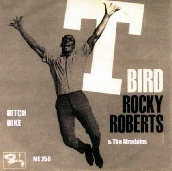 Rocky Roberts Airedales Sabato Sera N 1